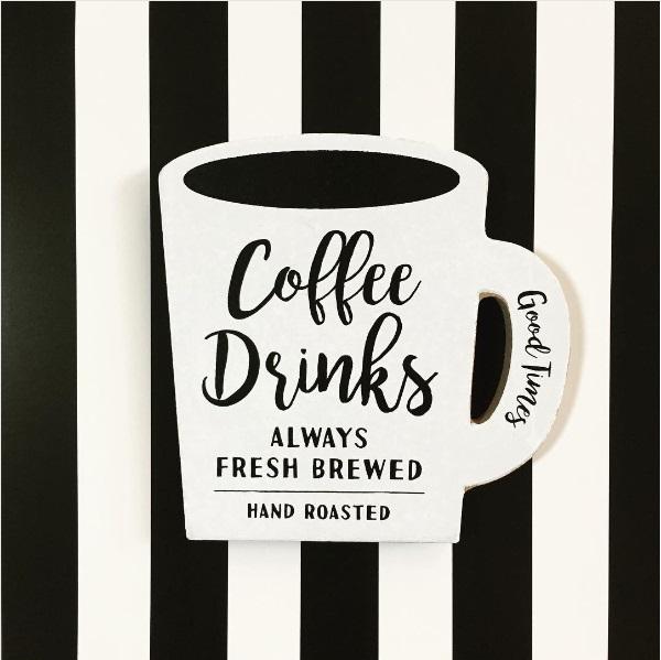 セリアのカフェ風雑貨がかわいい!100円から始めるおうちカフェスタイル